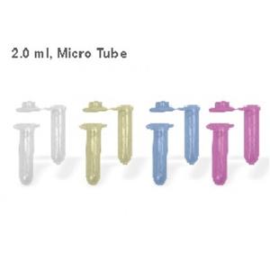 Micro Tube Range
