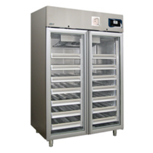 Blood Bank Refrigerators +4° C