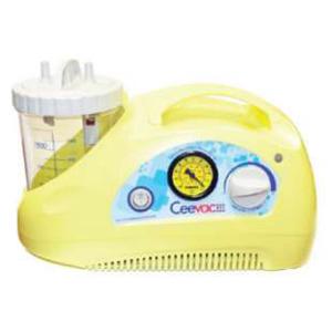 Ceevac Portable Suction Pump
