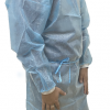 PP+PE Isolation Gown