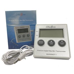 MAXMINDT-1 Max-Min Digital Thermometer