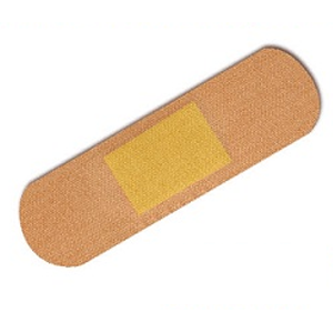 Strip Bandages 100's