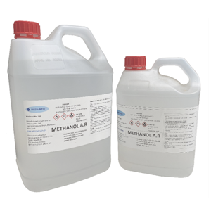 Methanol-A.R