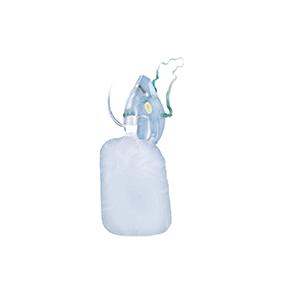 Unomedical Oxygen Masks - High Concentration