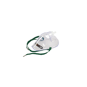 Unomedical Oxygen Masks - Low Concentration, Standard