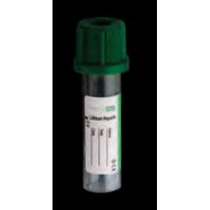 Micromed® Pediatric Tubes