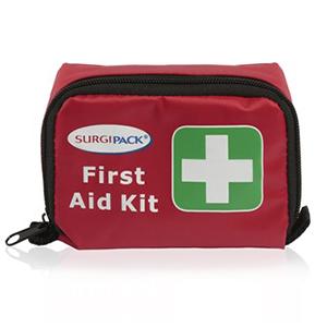 Surgipack® First Aid Kit Telfa Budget