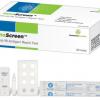 Antigen Rapid Test Kit Box 20